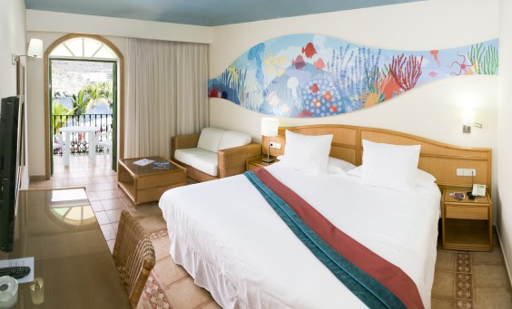 Hotel Mogán